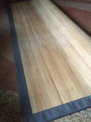 Bambusteppich 200×300