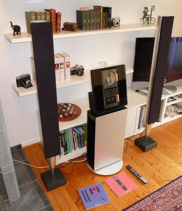 bang olufsen beosound kaufen gebraucht und g nstig. Black Bedroom Furniture Sets. Home Design Ideas