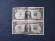 banknoten usa 2