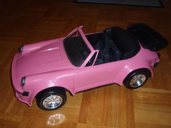 barbie cabriolet auf vhb g nstig zu verkaufen in k ln spielzeug lego playmobil kaufen und. Black Bedroom Furniture Sets. Home Design Ideas
