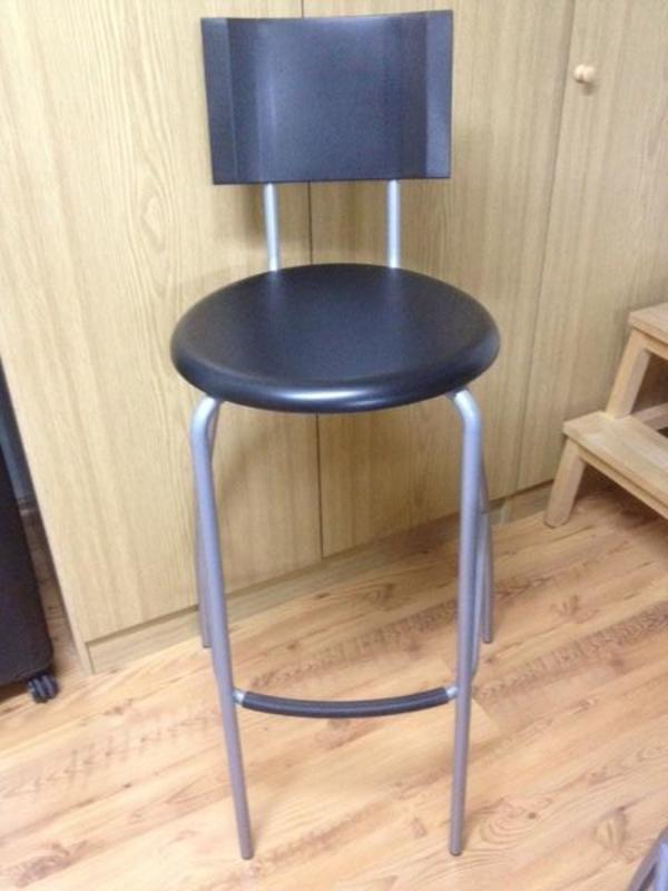 Ikea barhocker neu und gebraucht kaufen bei for Ikea barstuhl