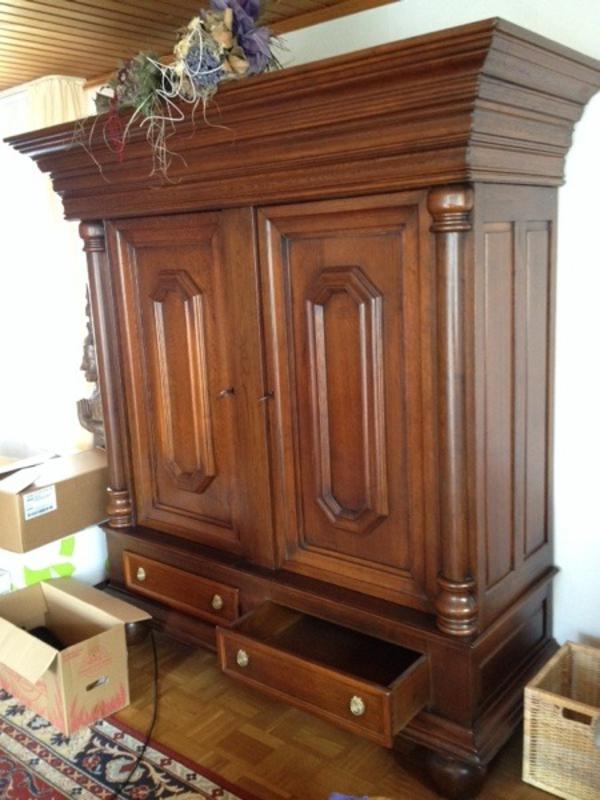 m bel einrichtung schr nke kommoden m bel einrichtungen antiquit ten gebraucht kaufen. Black Bedroom Furniture Sets. Home Design Ideas
