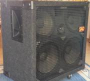 Bass Box SAD