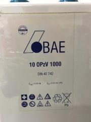 Batterie BAE 10