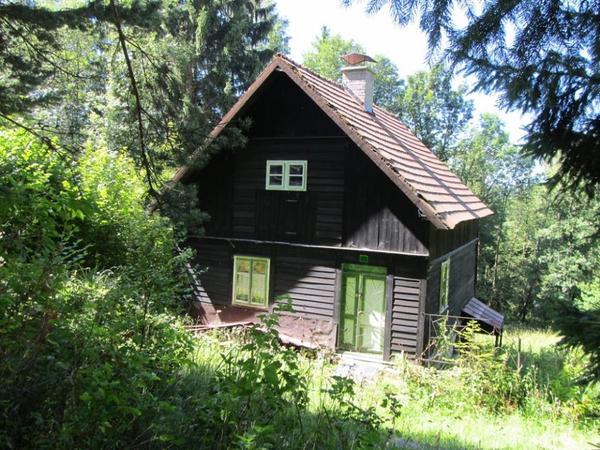 bauernhaus in b hmerwald cz in klatovy bauernh user. Black Bedroom Furniture Sets. Home Design Ideas