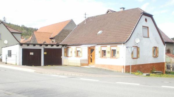Bauernhof im Donnersbergkreis in Bayerfeld Steckweiler