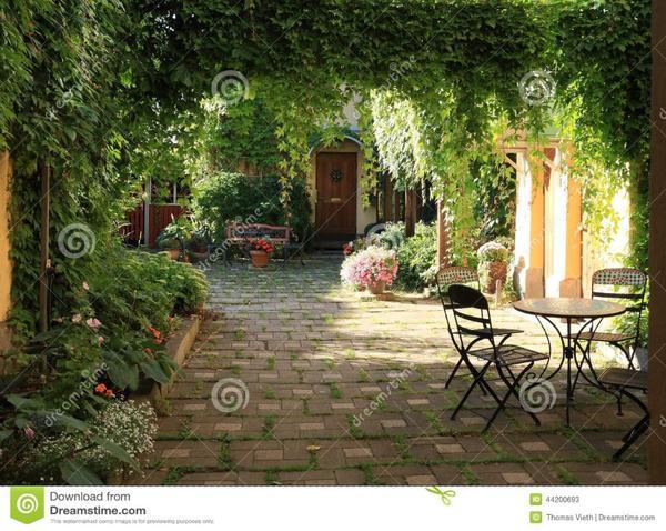 Bauernhof oder Haus in der Natur mit Möglichkeit z
