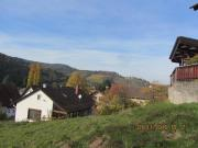 Baugrundstück in Gernsbach