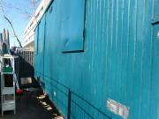 Bauwagen 6m 2
