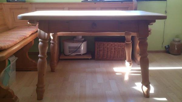 tisch schublade kaufen gebraucht und g nstig. Black Bedroom Furniture Sets. Home Design Ideas