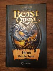 Beast Quest (Adam