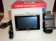 Becker Navigationsgerät Traffic