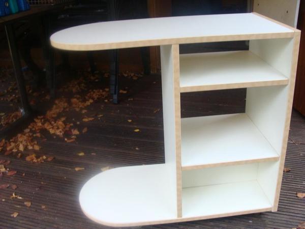 wei er beistelltisch neu und gebraucht kaufen bei. Black Bedroom Furniture Sets. Home Design Ideas