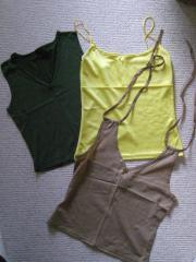 Bekleidungspaket Mädchen 3