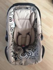Bergsteiger Babysafe/Babyschale