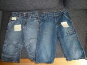 Bermuda Jeans Gr.