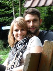 Berufstätiges, zuverlässiges Paar (