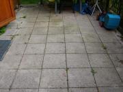 Betonplatten 30x30 cm