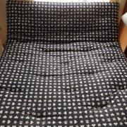 Bett-Couch verstellbar140x180