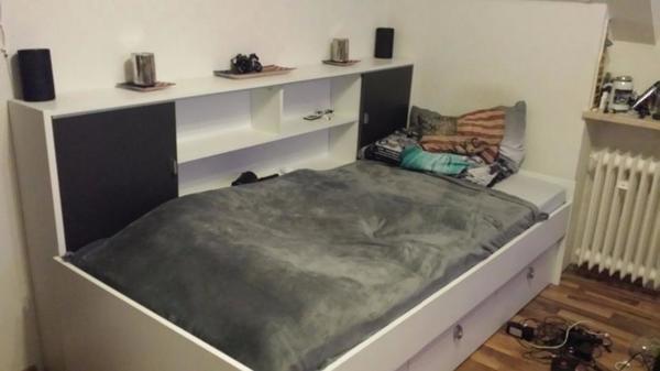 regal mit schubladen kaufen gebraucht und g nstig. Black Bedroom Furniture Sets. Home Design Ideas