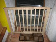 Biete Treppenschutz für
