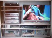 Biete TV+HiFi
