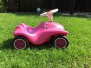 BIG Bobby Car Wir verkaufen unser rosa BIG Bobby Car mit Flüsterreifen . Reifen haben noch ein sehr gutes Profil . Es wurde nur sehr selten gefahren. Dazu gibt ... 25,- D-82178Puchheim Heute, 09:57 Uhr, Puchheim - BIG Bobby Car Wir verkaufen unser rosa BIG Bobby Car mit Flüsterreifen . Reifen haben noch ein sehr gutes Profil . Es wurde nur sehr selten gefahren. Dazu gibt