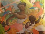 Bild Naive Malerei