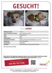 Bitte helft - Gerry