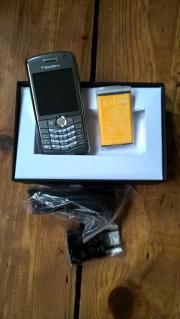 Blackberry 8110 Unbenutzt