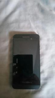 BlackBerry Z10 Smartphone (