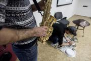 Blockflötenunterricht, Klarinetten- und