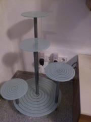 blumenstaender glas haushalt m bel gebraucht und neu kaufen. Black Bedroom Furniture Sets. Home Design Ideas