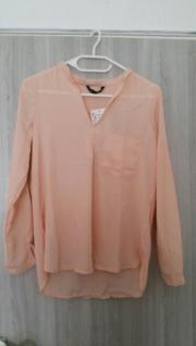Bluse rosa Ich verkaufe eine rosa Bluse. Sie ist in einem Top Zustand - keine Mängel. Sie ist ungetragen und ... 18,- D-79111Freiburg Stadt Heute, 11:52 Uhr, Freiburg Stadt - Bluse rosa Ich verkaufe eine rosa Bluse. Sie ist in einem Top Zustand - keine Mängel. Sie ist ungetragen und