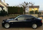 BMW 320d -- E90