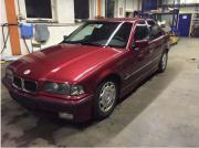 BMW 320i - 06/