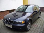 BMW 325xi Automatik
