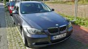 BMW 330xd DPF