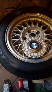 BMW BBS 7x15