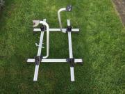 BMW Fahrradträgersystem für