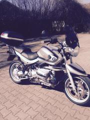 BMW R 850