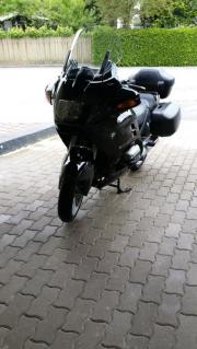 BMW R1100RT zu