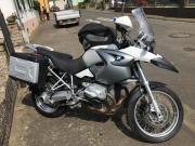 BMW R1200GS TOP