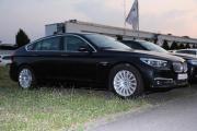 BMW Winterreifen F01