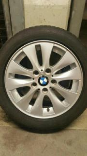 BMW Winterreifen