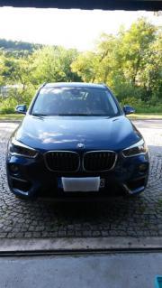 BMW X1Drive 18d