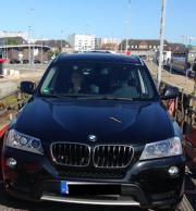 BMW X3xDrive20d, Diesel,