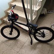 BMX Stereo Bike