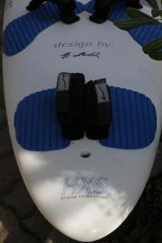 Boardbag wie neu