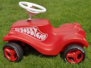 Bobby Car, Fulda
